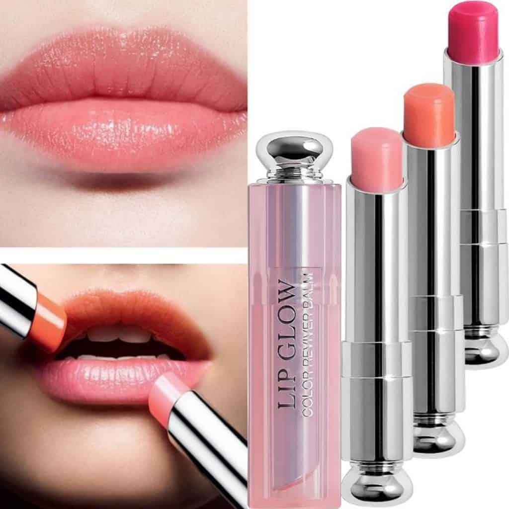 Son dưỡng trị thâm Dior Addict Lip Glow
