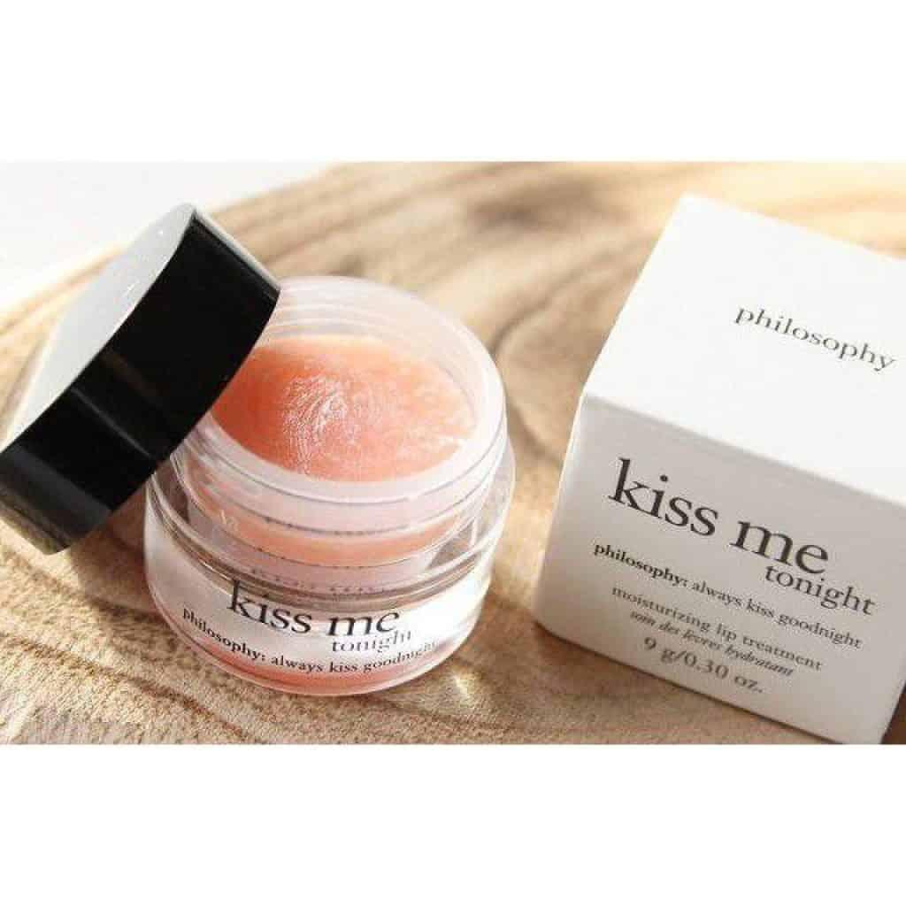 Son dưỡng môi Kiss Me Tonight của Philosophy