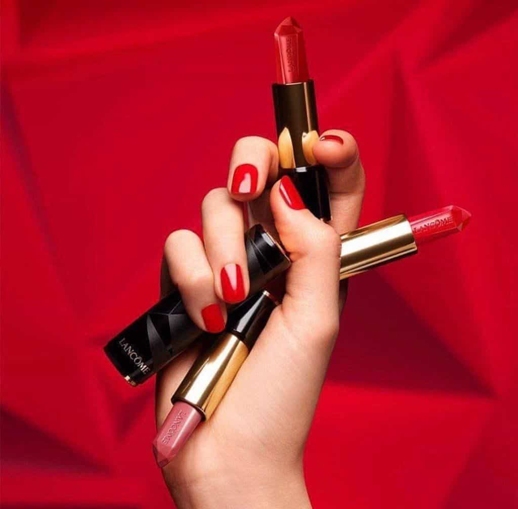 Son L'Absolu Rouge Ruby Cream