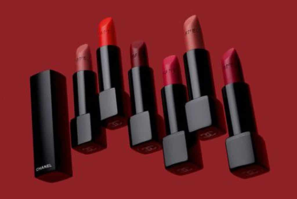 Chanel phiên bản Rouge Allure Velvet Extrême Intense Matte Lip Colour