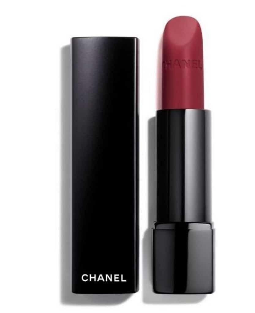 Son lì Chanel Rouge Allure - Màu 116