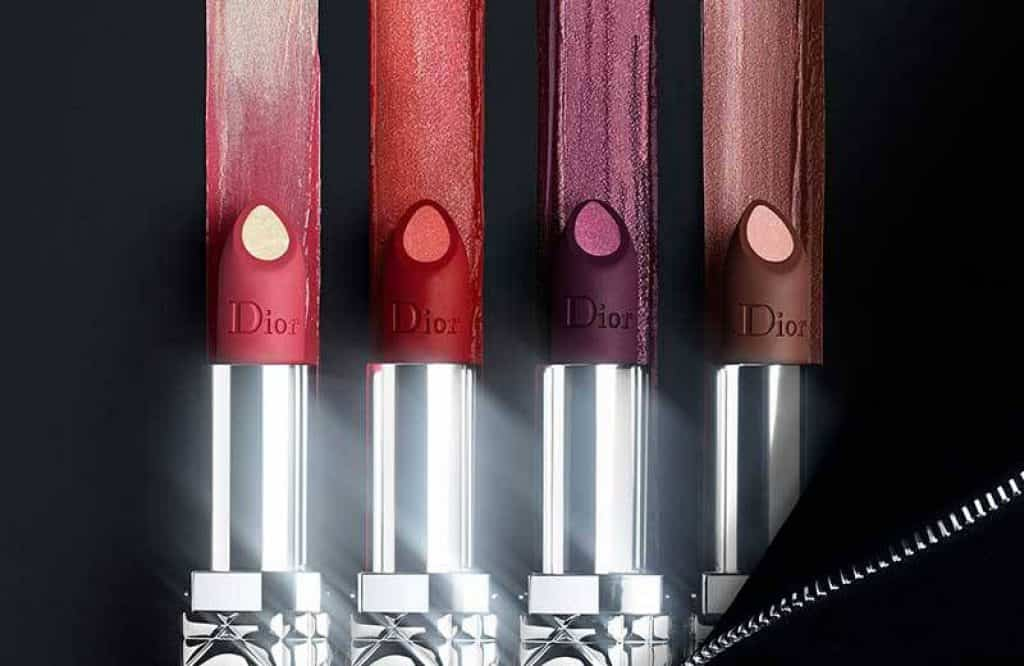 Son môi Dior Double Rouge