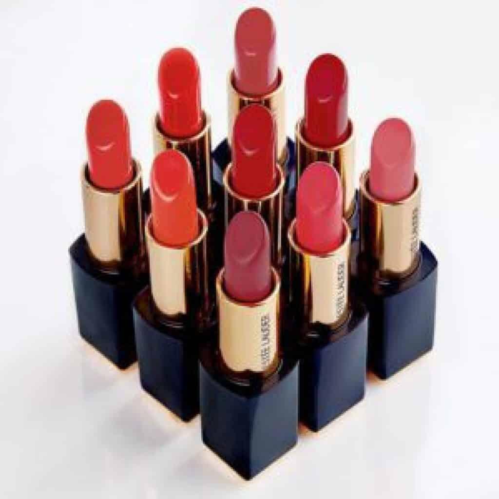 Son lì dòng Pure Color Envy Matte Sculpting Lipstick
