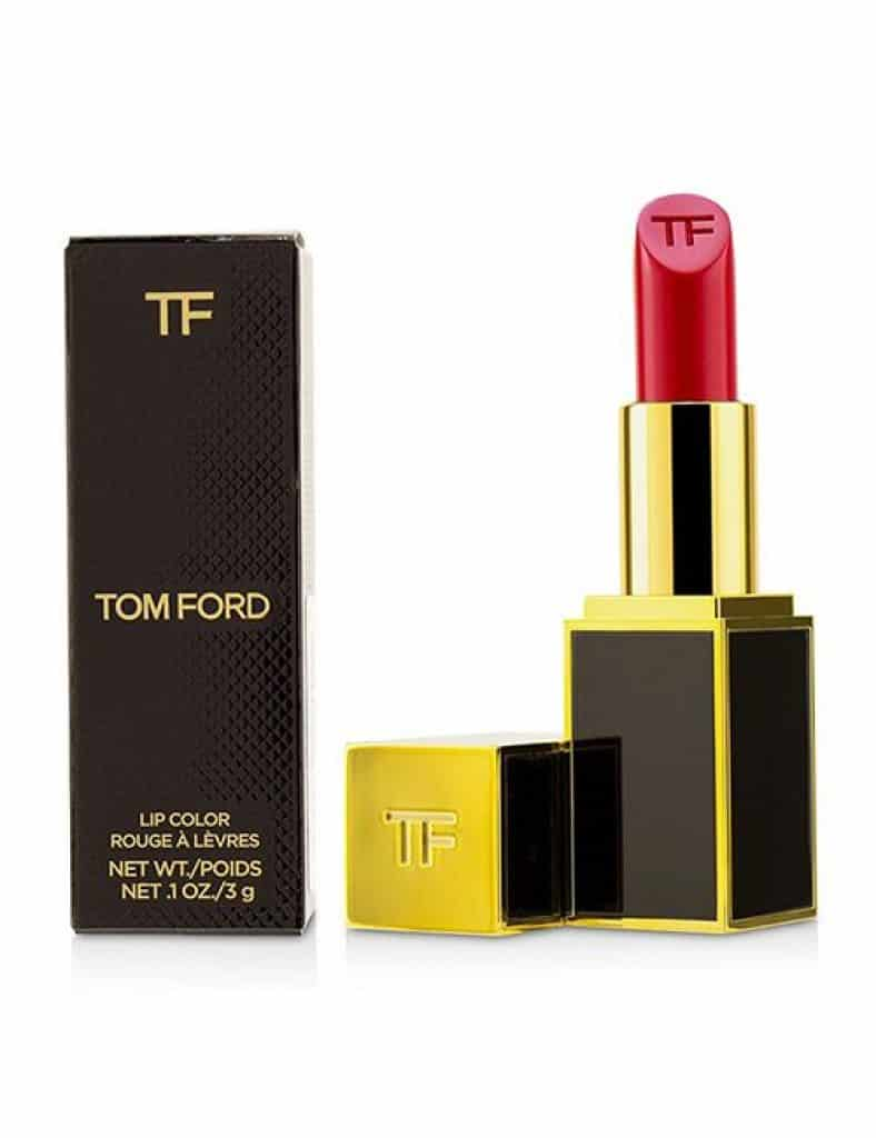 Thiết kế đặc trưng viền vàng của TF